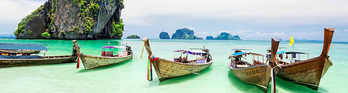 Phuket Thaiföld