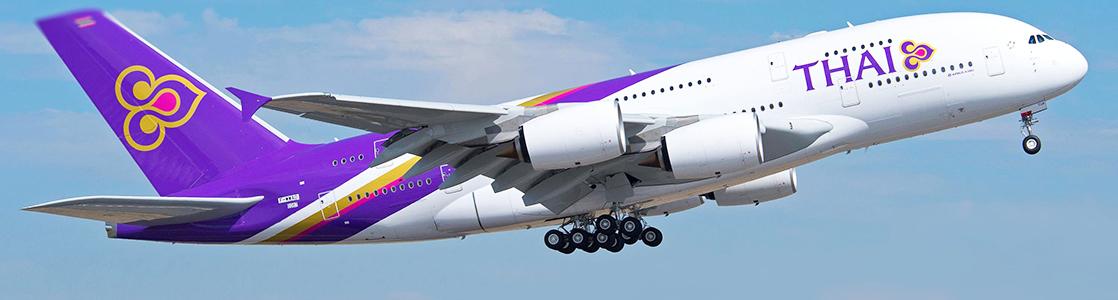 repülőjegy Thaiföldre